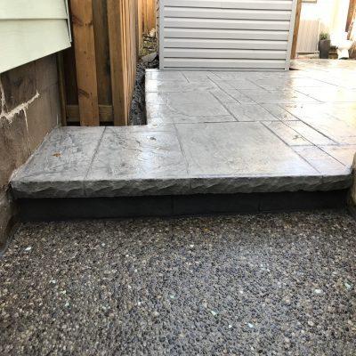 DecoMax Concrete - Concrete Bullnose Gallery - 001