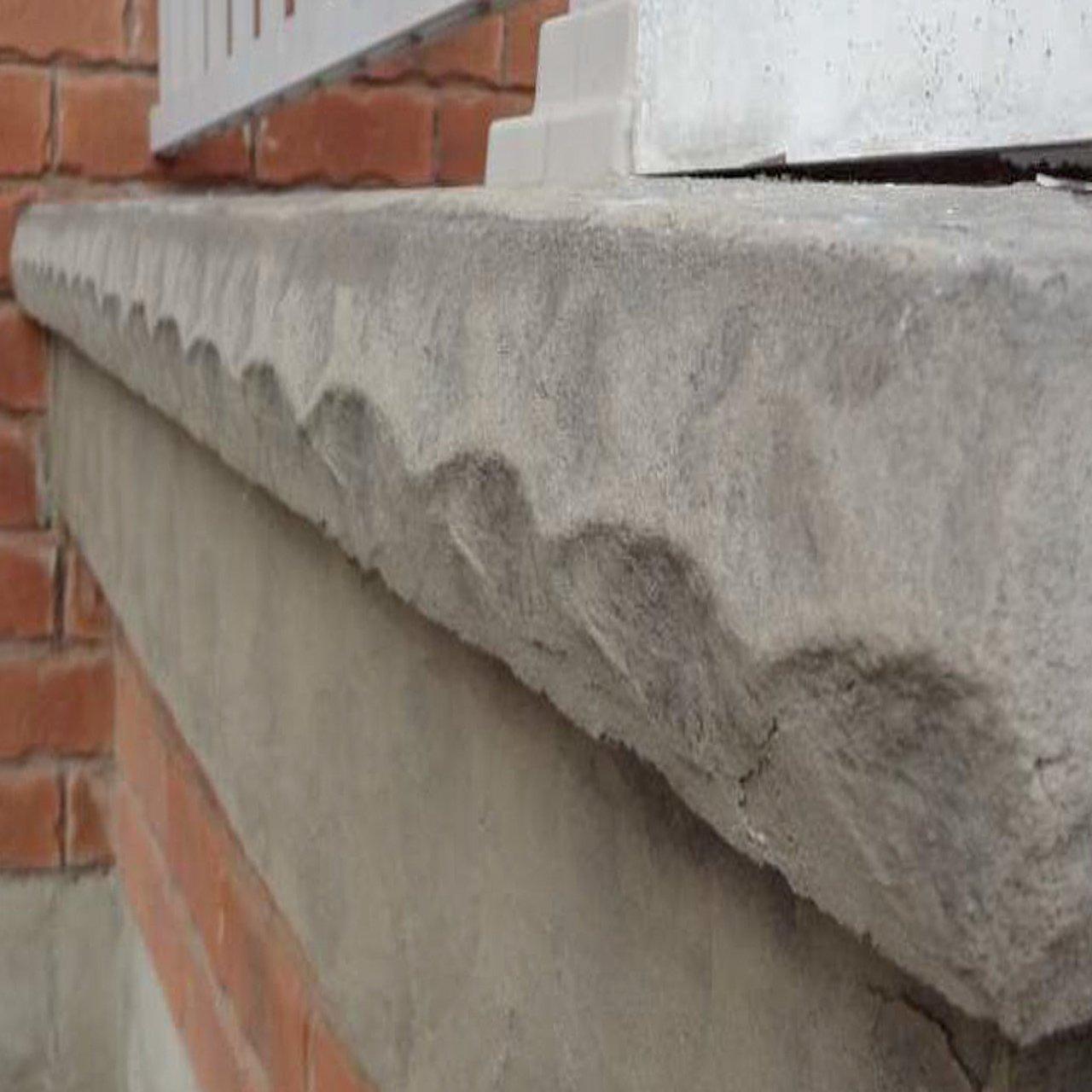 DecoMax Concrete - Concrete Bullnose Gallery - 003