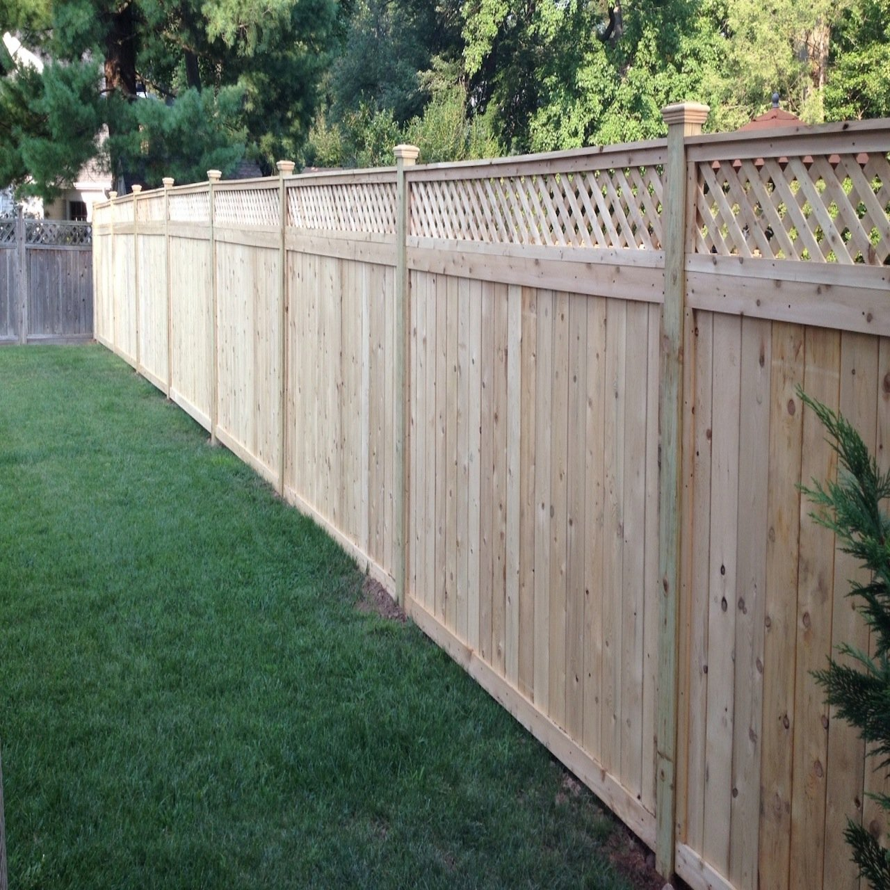 DecoMax Fences and Decks - Fences Gallery - 001