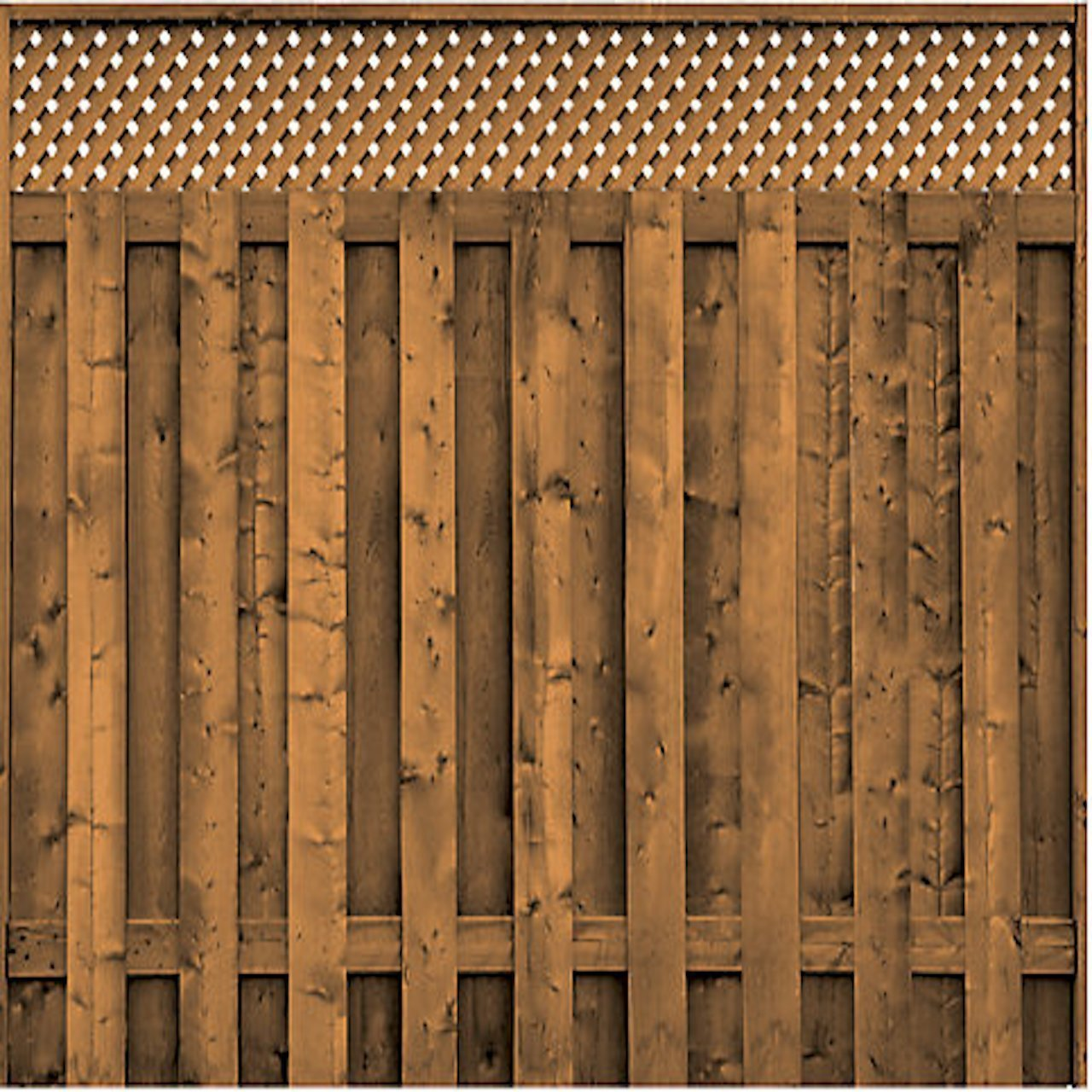DecoMax Fences and Decks - Fences Gallery - 002