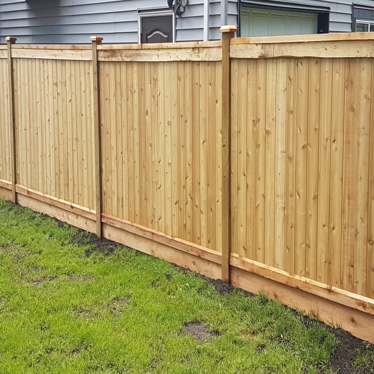 DecoMax Fences and Decks - Fences Gallery - 003