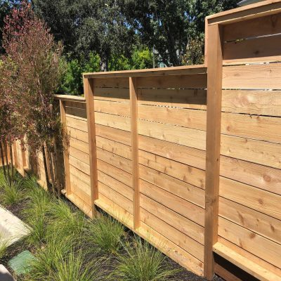 DecoMax Fences and Decks - Fences Gallery