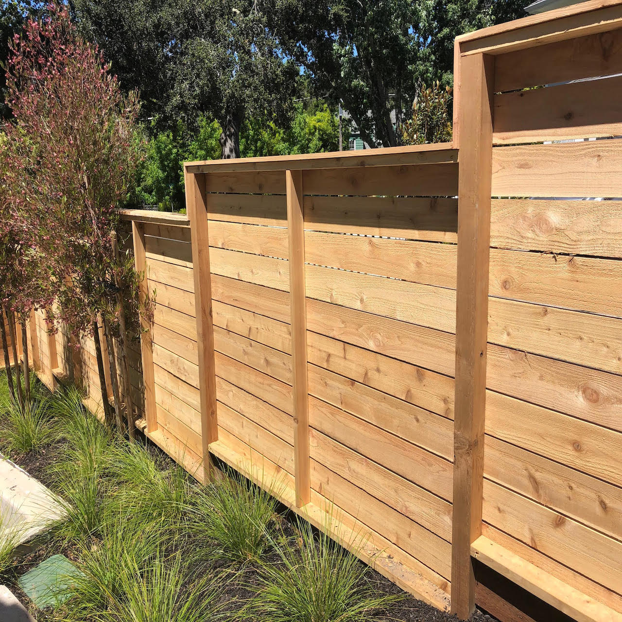 DecoMax Fences and Decks - Fences Gallery - 004