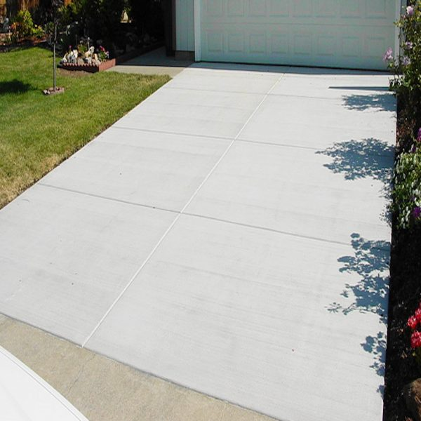 Image result for regular concrete driveways
