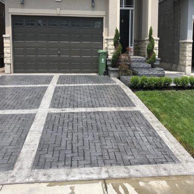 DecoMax Concrete - Concrete Driveways