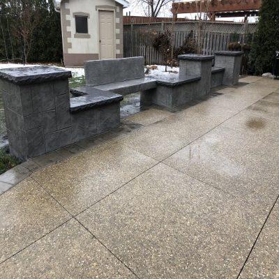 DecoMax Concrete - Concrete Pillers Gallery - 01