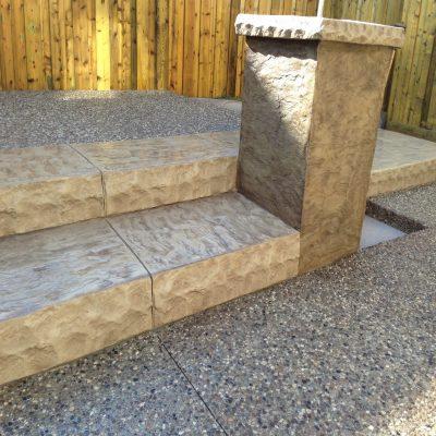 DecoMax Concrete - Concrete Pillers Gallery - 04
