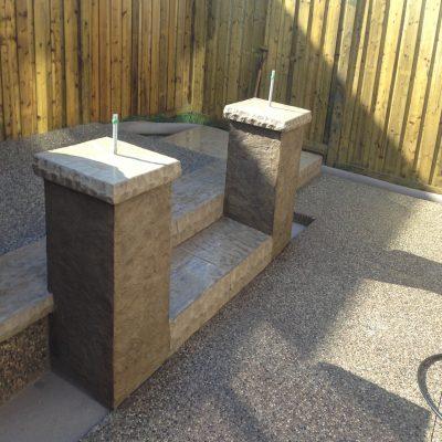 DecoMax Concrete - Concrete Pillers Gallery - 05