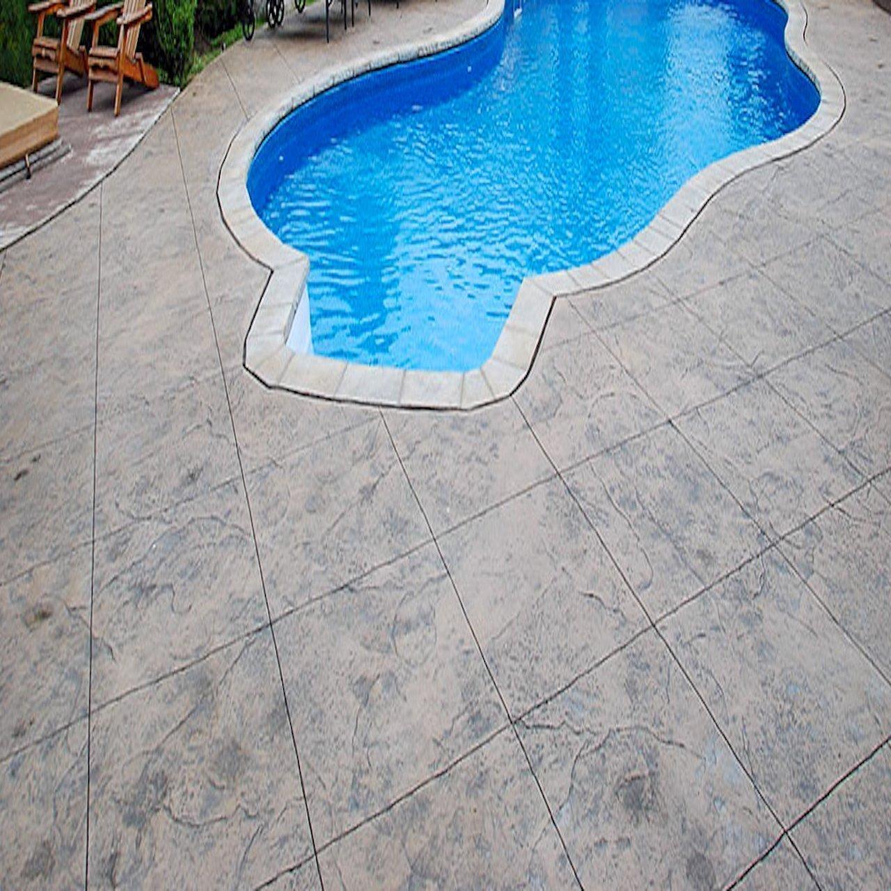DecoMax Concrete - Concrete Pool Decks Gallery - 01
