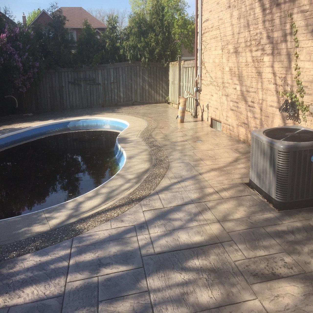 DecoMax Concrete - Concrete Pool Decks Gallery - 02