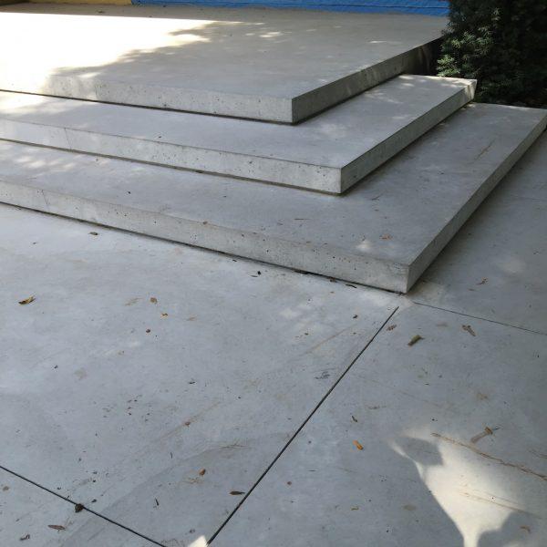 DecoMax Concrete - Concrete Steps