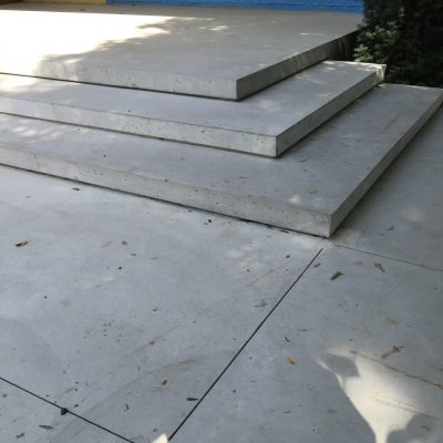 DecoMax Concrete - Walkways
