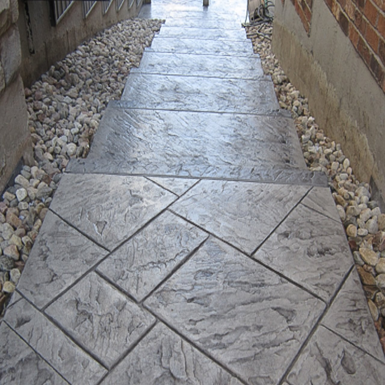 DecoMax Concrete - Concrete Walkways Gallery - 02