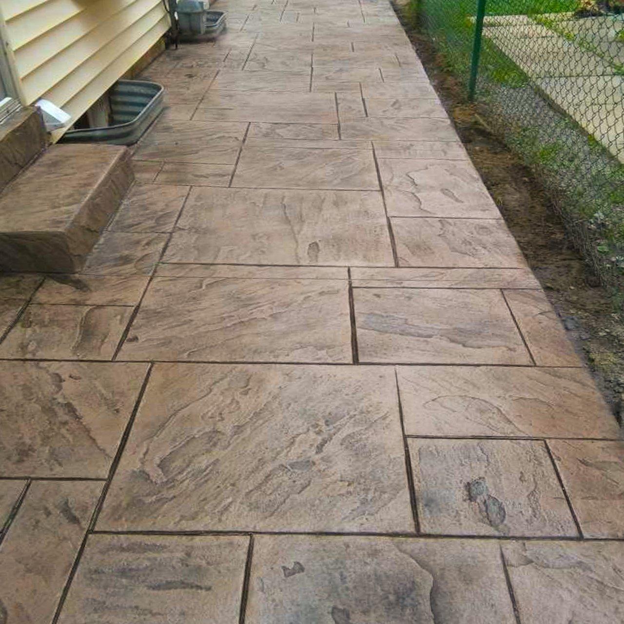 DecoMax Concrete - Concrete Walkways Gallery - 04