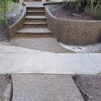DecoMax Concrete - Concrete Walkways Gallery - 05