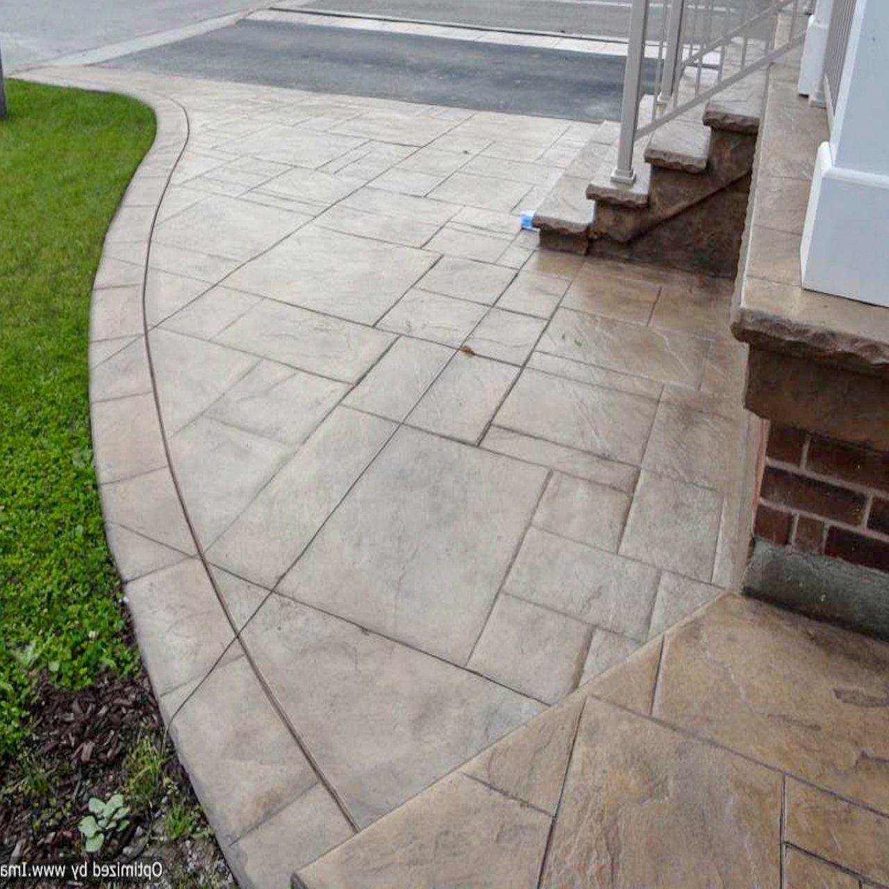 DecoMax Concrete - Concrete Walkways Gallery - 09