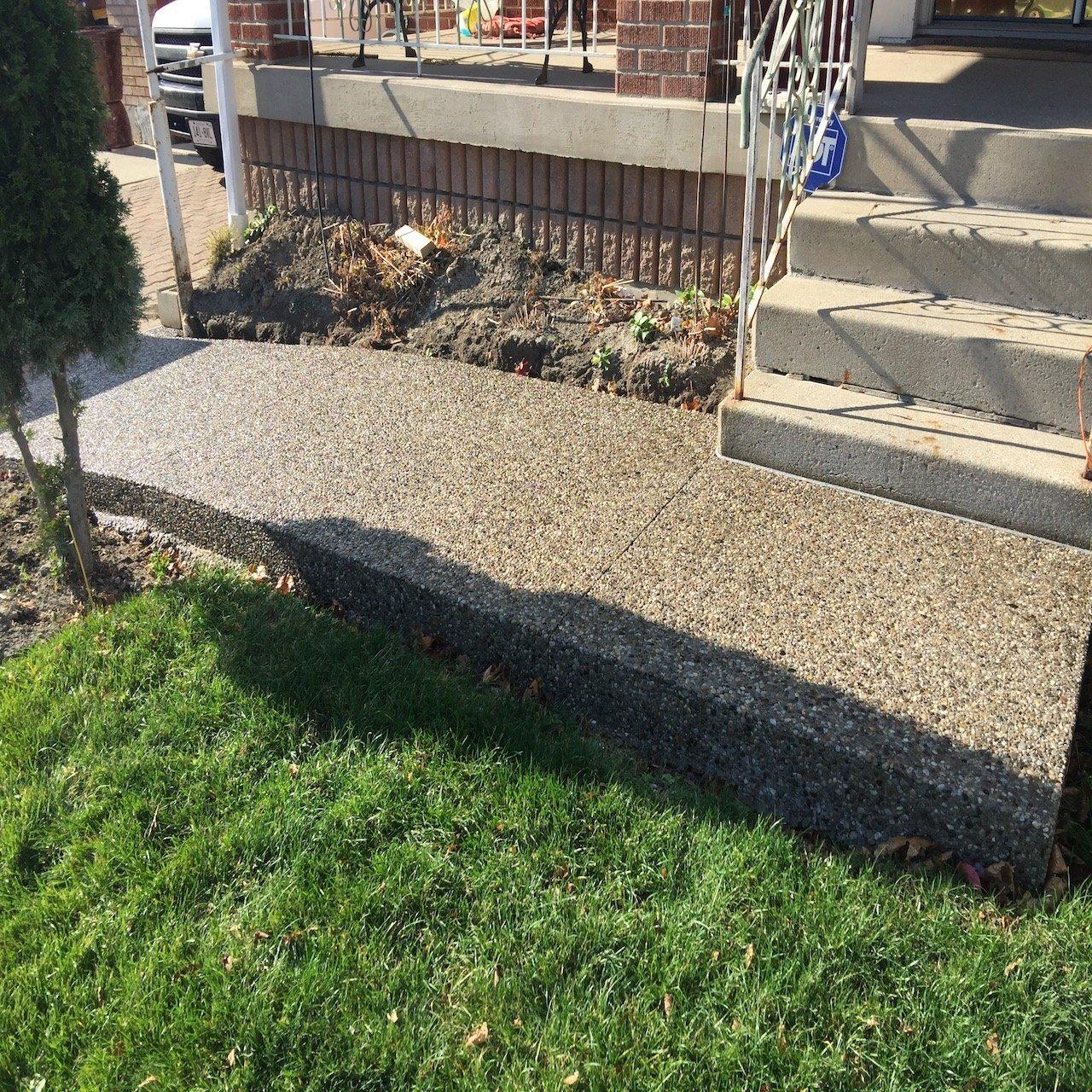 DecoMax Concrete - Concrete Walkways Gallery - 19
