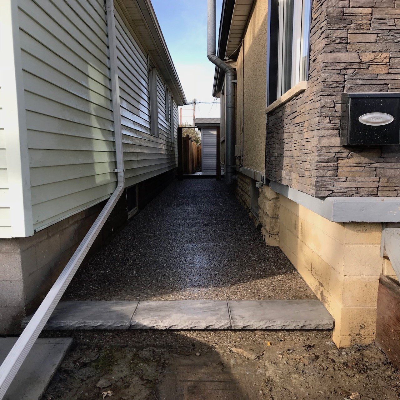 DecoMax Concrete - Concrete Walkways Gallery - 21