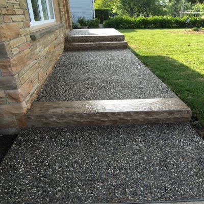 DecoMax Concrete - Concrete Walkways Gallery - 25