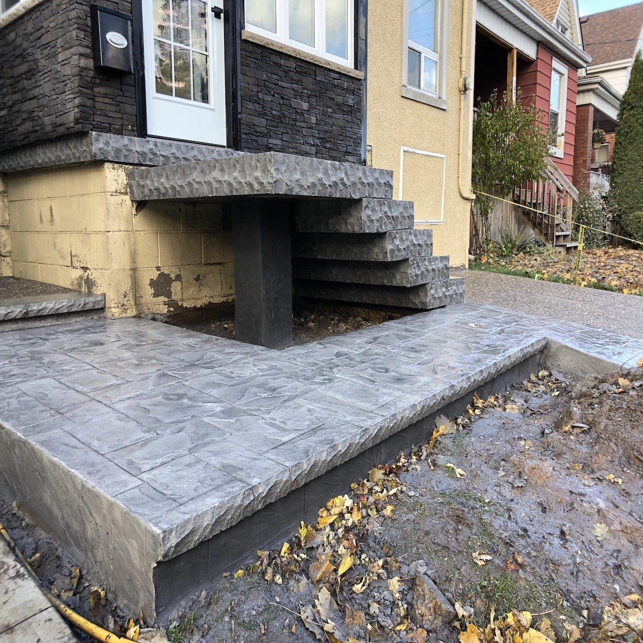 DecoMax Concrete - Concrete Walkways Gallery - 26