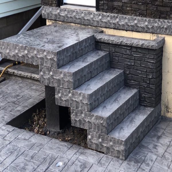 DecoMax Concrete - Concrete Walls