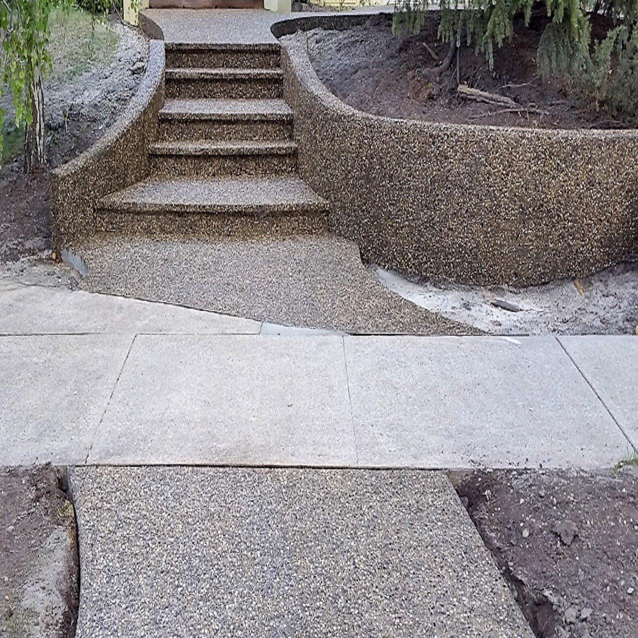 DecoMax Concrete - Concrete Walls Gallery - 03
