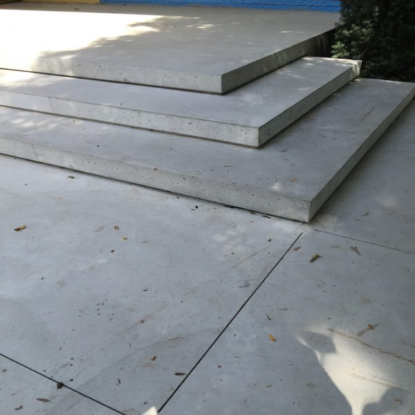DecoMax Concrete - Regular Sandblast Finish Concrete