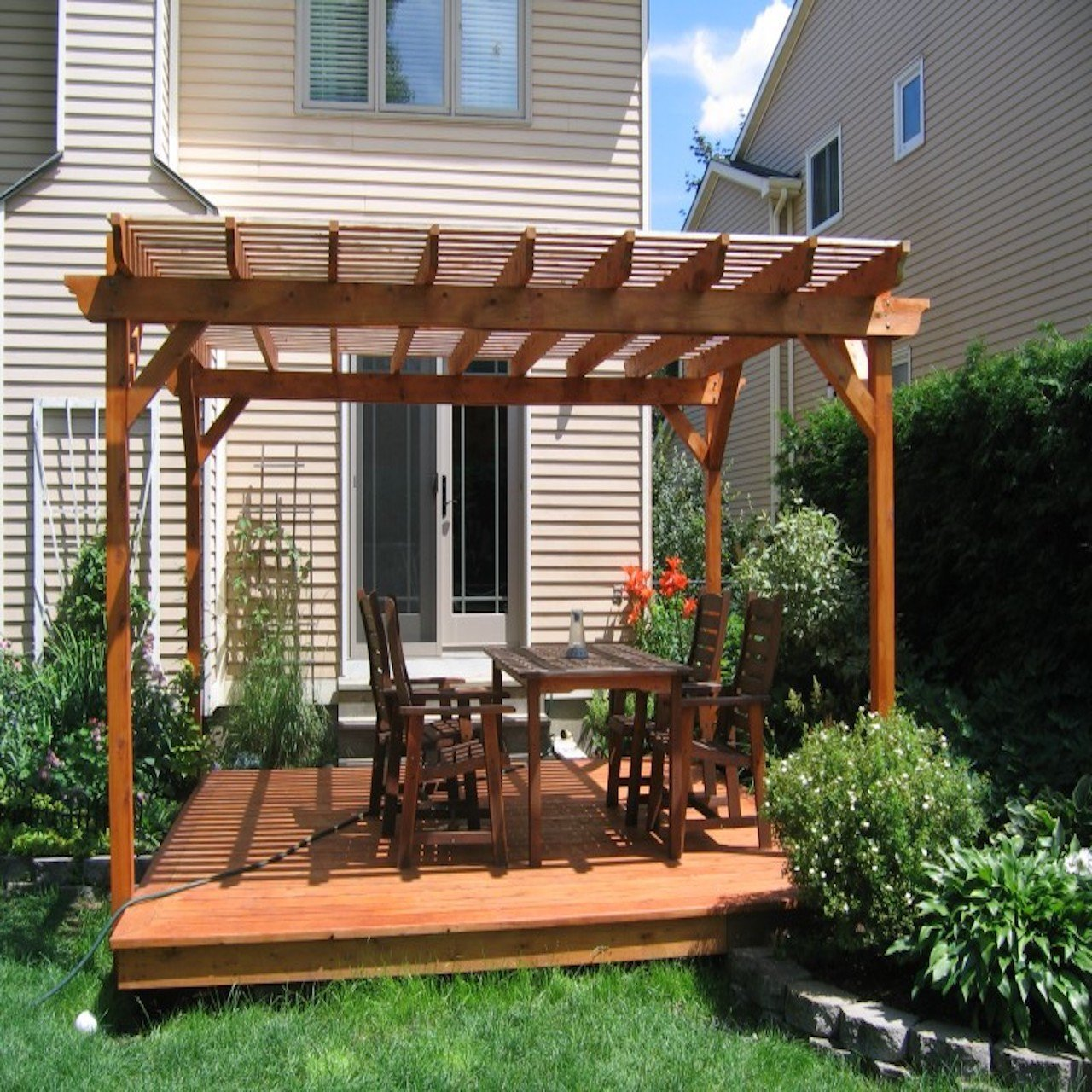 DecoMax Fences & Decks - Gallery - 06